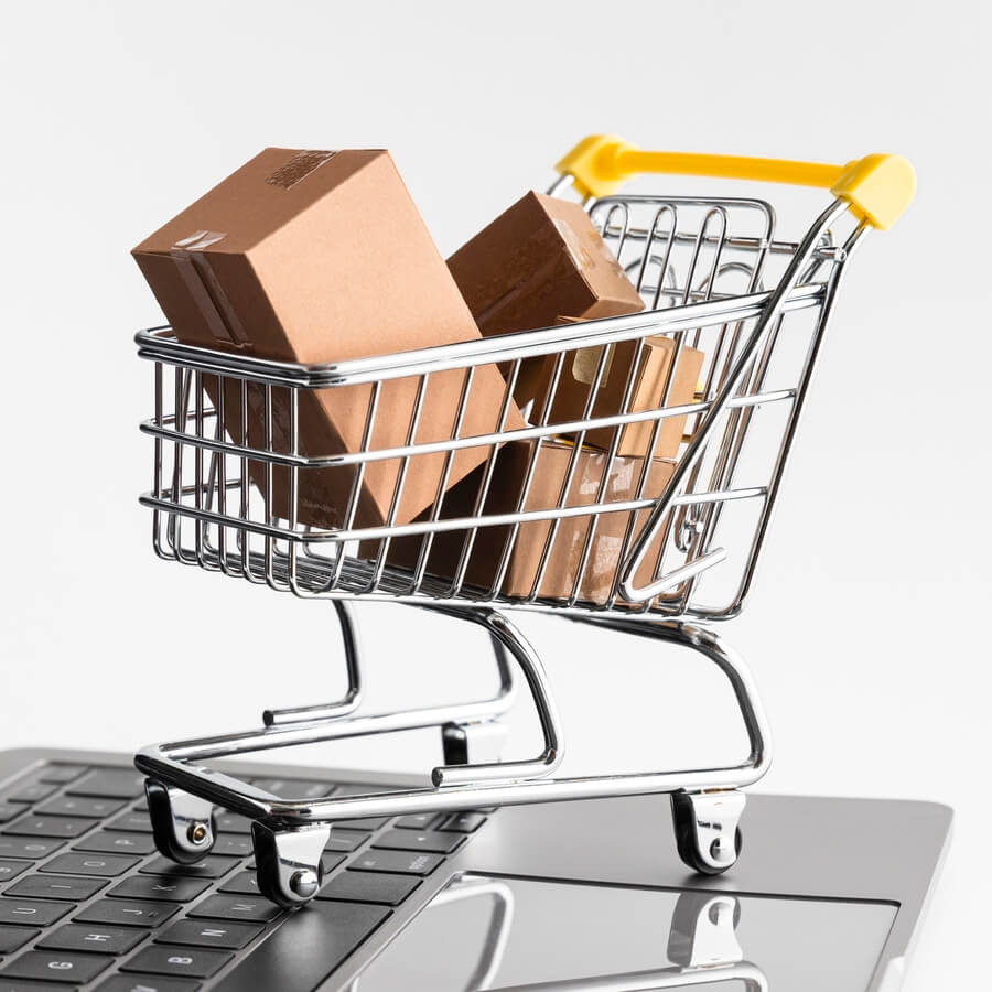 Shopping Cart Ecommerce SEO for Product Pages